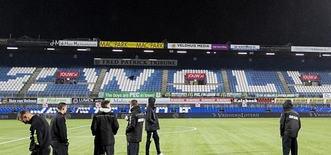 Foto: PEC Zwolle presenteert controversiële eSporter: 'Een wereldtopper'