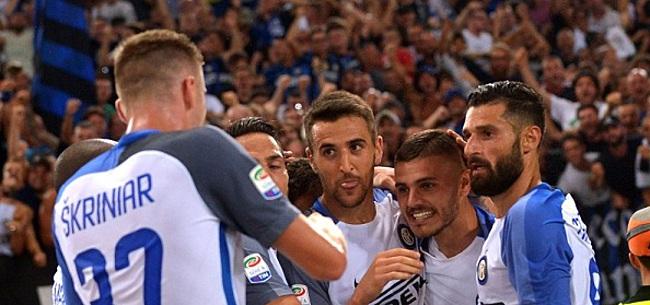 Foto: 'Inter wil 15 miljoen neerleggen voor Nederlandse sensatie'