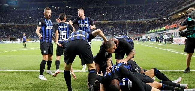 Foto: 'Inter wil na Lukaku nóg een grootverdiener weghalen bij Manchester United'