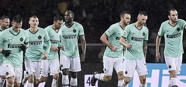 Foto: 'Ambitieus Internazionale wil absolute wereldtopper naar Milaan halen'