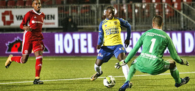 Foto: Jupiler League geen vetpot: