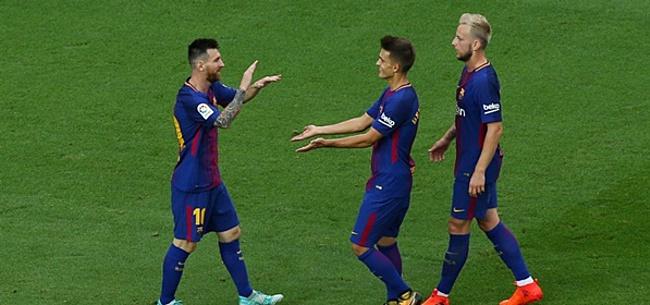 Foto: 'FC Barcelona laat Frenkie-slachtoffer naar Paris Saint-Germain vertrekken'