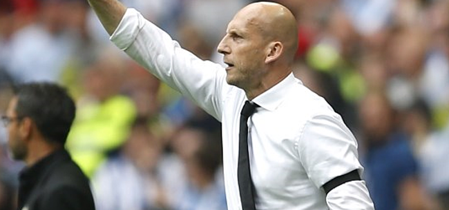 Foto: Stam verbaast zich over Ajax: