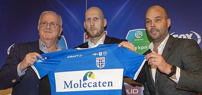 Foto: PEC Zwolle woest na nóg een verplaatsing in Eredivisie: