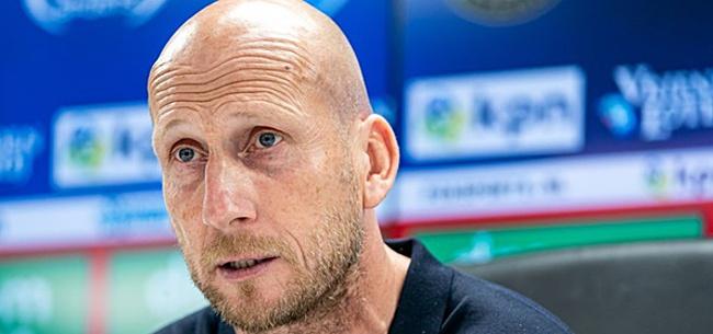 Foto: 'Feyenoord betaalt 7 miljoen euro voor redder in nood'