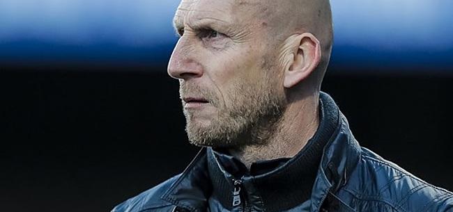 Foto: 'Jaap Stam zorgt voor verrassende Feyenoord-transfer'