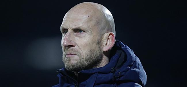 Foto: 'PEC Zwolle blunderde keihard in geschil met KNVB'