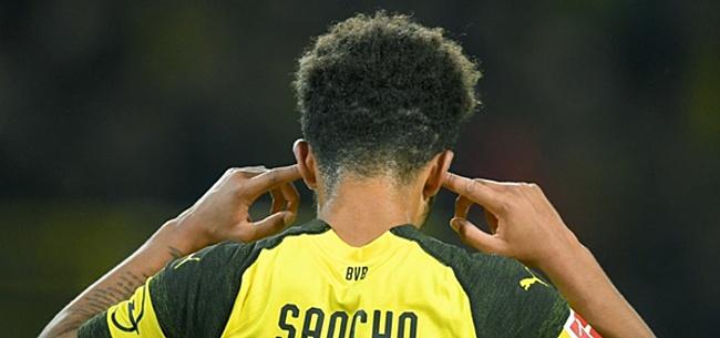 Foto: 'Supertalenten Borussia Dortmund kunnen uitgroeien tot 's werelds besten'
