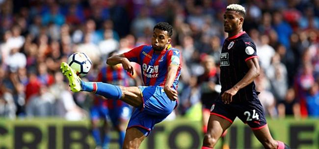 Foto: 'Riedewald verlaat Crystal Palace als wisselgeld: verrassende transfer'