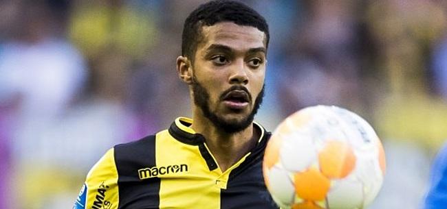 Foto: NAC en Vitesse oneens met Feyenoord: 'Vast wel nieuwe mogelijkheden'