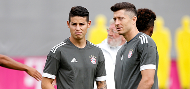 Foto: 'Lewandowski: in 2018 transfer naar droomclub'