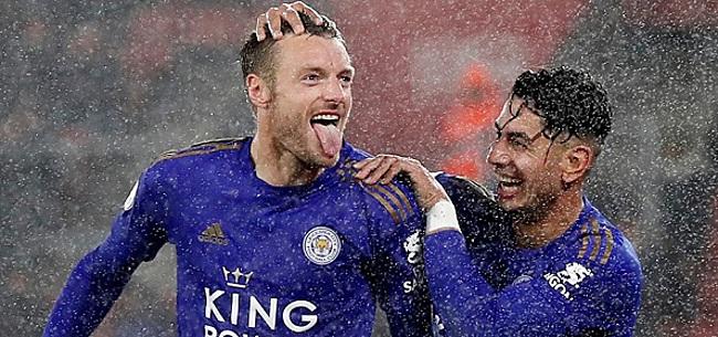 Foto: 'Leicester City wil miljoenen neertikken voor Eredivisie-aanvaller'