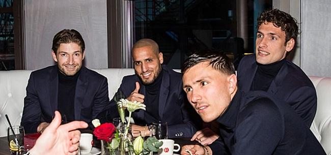 Foto: Enorm goed nieuws voor Feyenoord richting 'Groningen-uit'