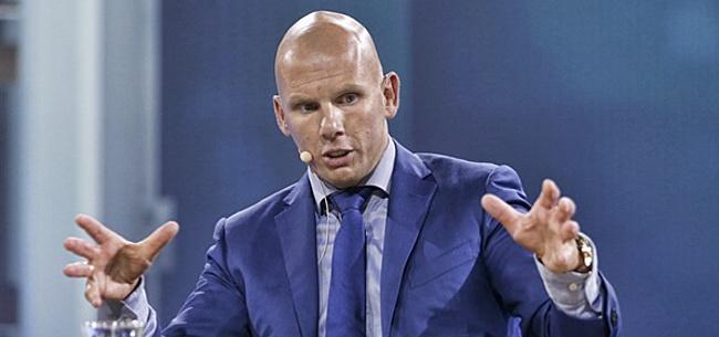 Foto: 'Lijkt wel afgesproken, veel spelers die bij Ajax vertrekken doen dat'