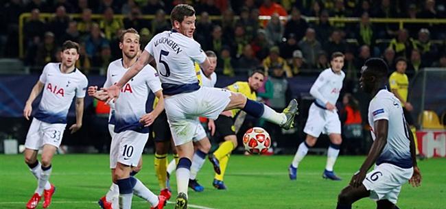 Foto: 'Tottenham wil Eredivisie beroven van twee smaakmakers'