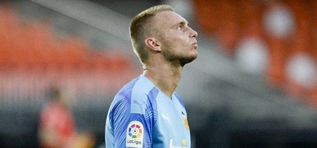 Foto: 'Valencia neemt beslissing over Ajax-rentree Cillessen'