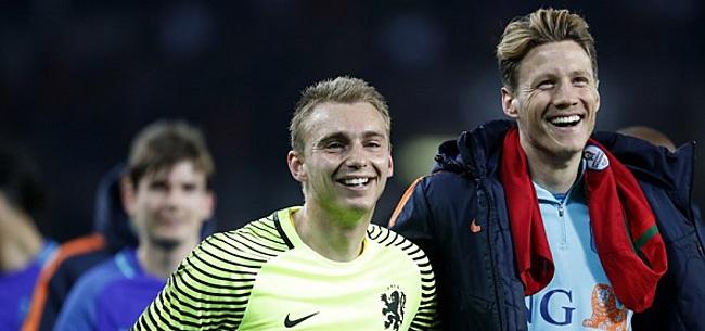 Foto: TRANSFERUURTJE: Ajax ziet sterspelers vertrekken, Cillessen heeft luxeprobleem