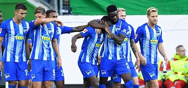 Foto: Dilrosun maakt indruk in Bundesliga: