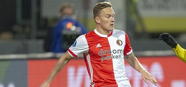 Foto: Feyenoord blijft maar winnen: