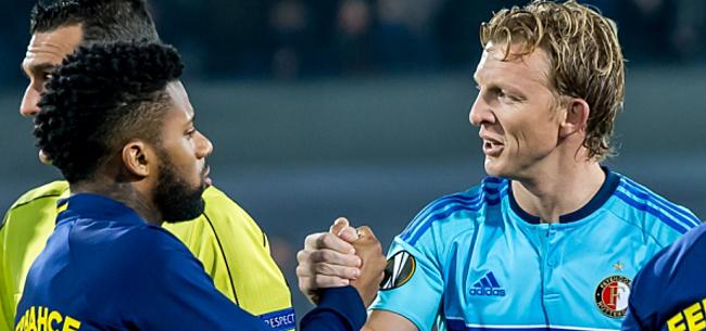 Foto: Bij Ajax, Feyenoord én PSV genoemde Lens vertelt duidelijk wat hij wil met zijn toekomst
