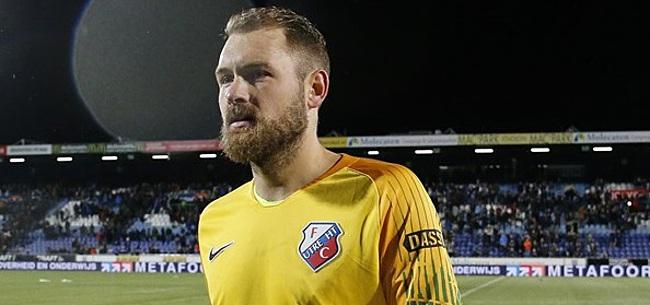 Foto: 'PSV neemt standpunt in over transfersom Zoet'