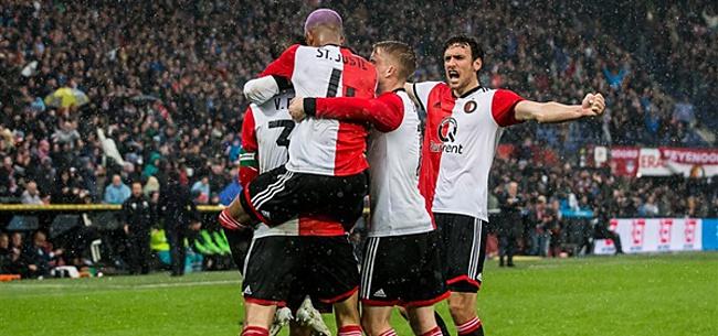 Foto: 'Gio' houdt rekening met meerdere uitgaande transfers bij Feyenoord