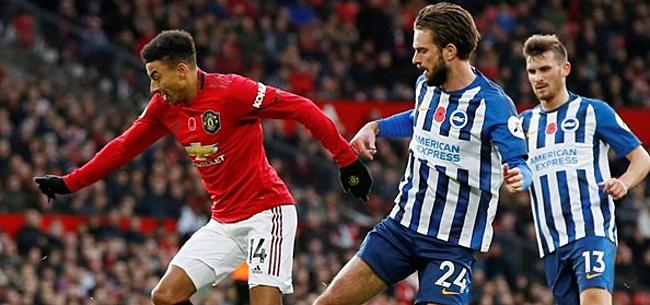 Foto: 'Manchester United gaat 'kind van de club' van de hand doen'