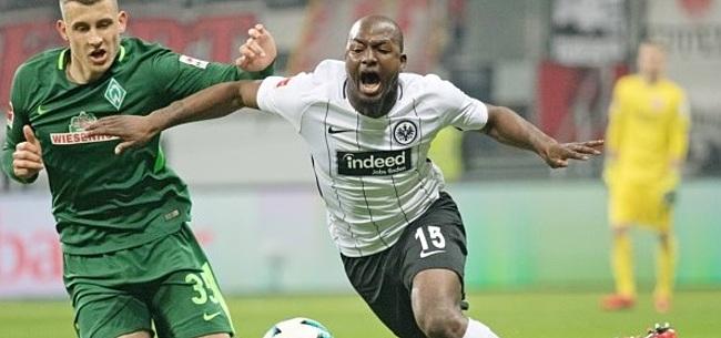 Foto: Oude bekende op PSV-training: