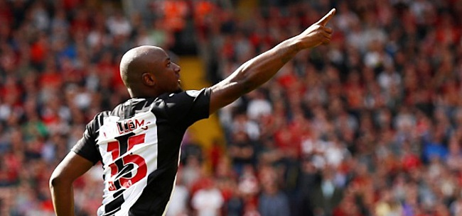 Foto: 'Tevreden Newcastle wil Willems definitief overnemen van Eintracht'