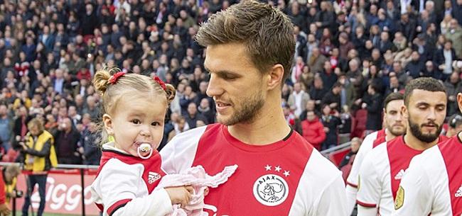 Foto: Veltman adviseert Ajax: