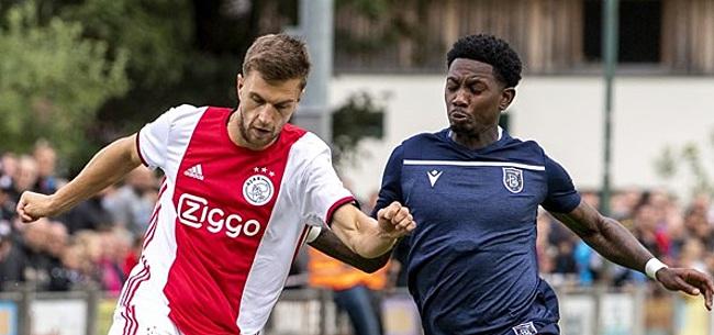 Foto: Feyenoord heeft nieuws over Eljero Elia