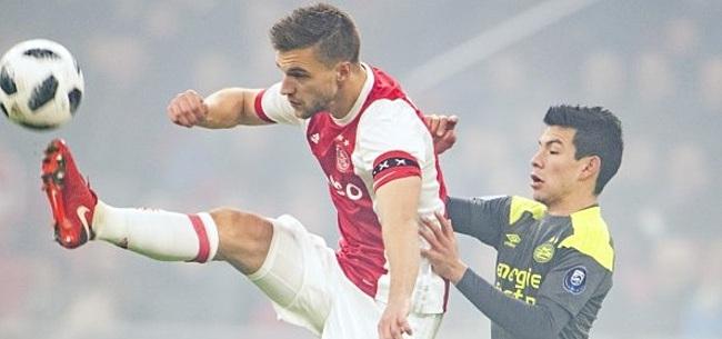 Foto: Zaakwaarnemer Veltman geeft duidelijkheid: geen contact met club over transfer