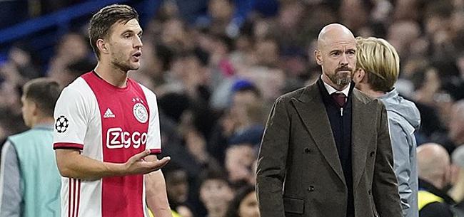 Foto: 'Brighton wilde me heel graag hebben, maar Ajax zei nee'