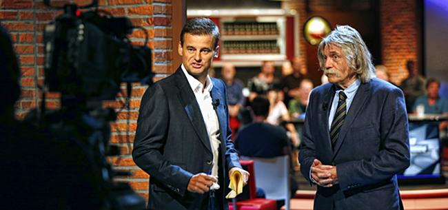 Foto: Derksen dreigt RTL: