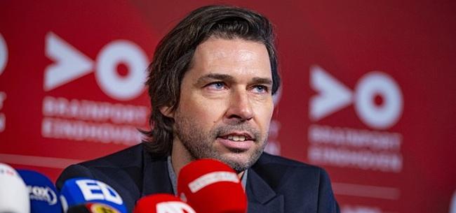 Foto: 'PSV troeft twee clubs af in strijd om doelpuntenmachine'