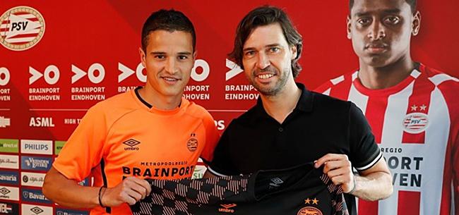 Foto: 'PSV verwacht volgende aanwinst op korte termijn te kunnen presenteren'