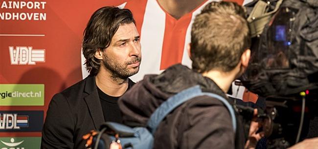 Foto: 'PSV zet vol in op transfer en meldt zich voor dure speler'