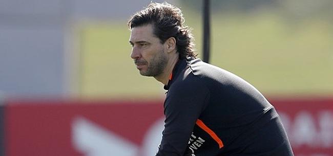Foto: Buitenlandse trainer een optie voor PSV: