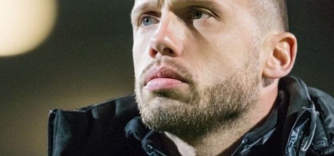 Foto: OFFICIEEL: Ajax onthult nog meer wijzigingen in 'Keizer-staf'