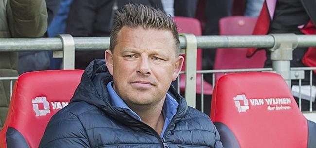 Foto: 'Stegeman kijkt naar Groningen voor transfer'