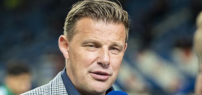 Foto: PEC Zwolle spreekt klare taal over positie Stegeman
