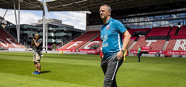 Foto: 'Utrecht slaat na komst Cerny volgende grote Eredivisie-transferslag'