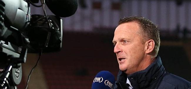 Foto: Van den Brom voorspelt Ajax-opstelling: