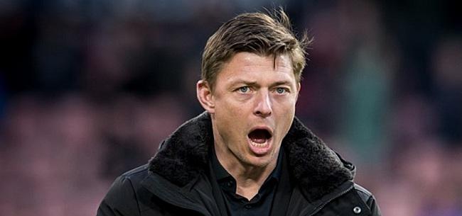 Foto: Voormalig Feyenoord-kampioen: