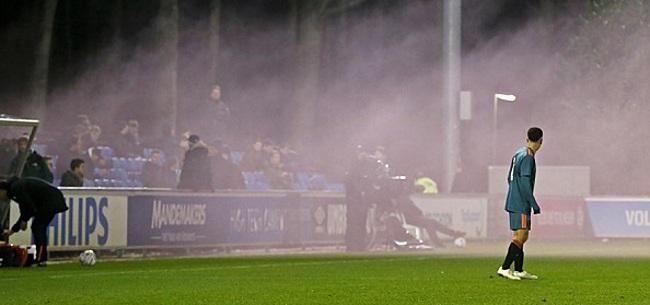 Foto: Fans gaan los op Ajax-talent: