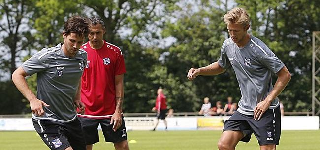 Foto: 'Vlap debuteert mogelijk tegen Ajax in Anderlecht-shirt'