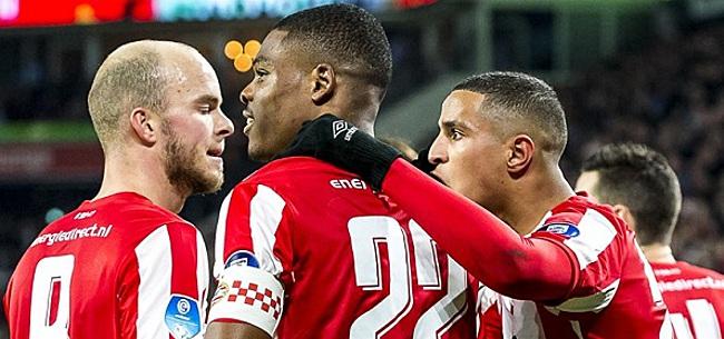 Foto: 'PSV-leiding reageert razendsnel na eerste aanbieding'