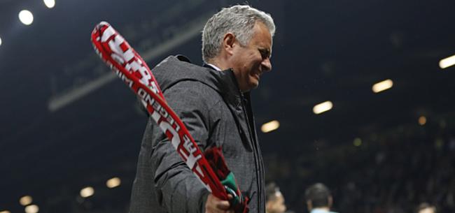 Foto: 'Uitlatingen Mourinho over Ajax zijn laf en zielig'