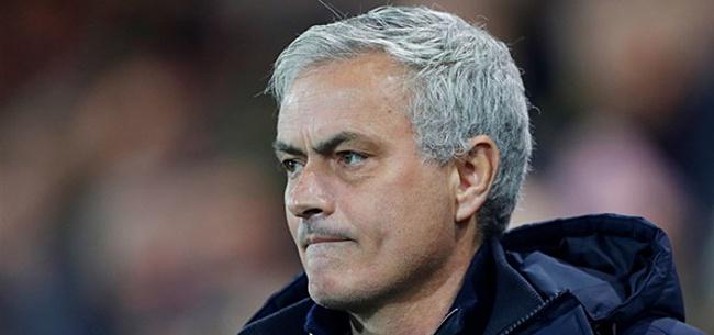 Foto: Zouma over Mourinho: