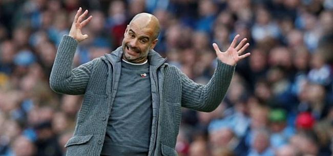 Foto: Football Leaks onthult zeer spraakmakend detail omtrent Guardiola